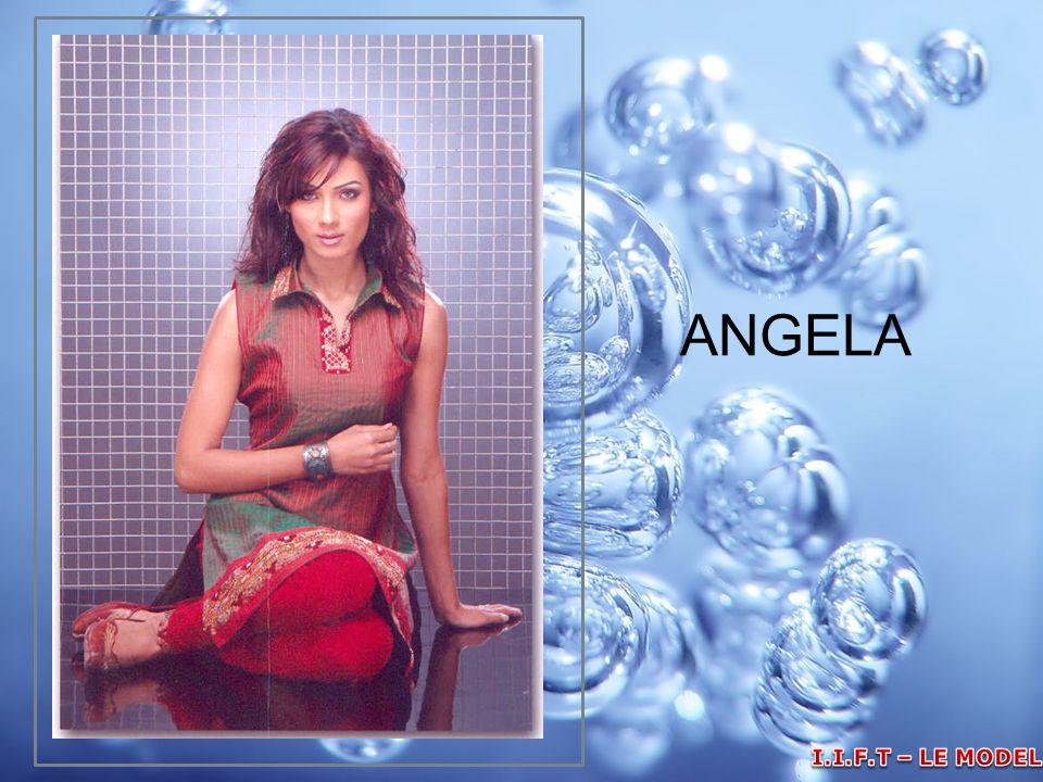 ANGELA I.I.F.T – LE MODELLE