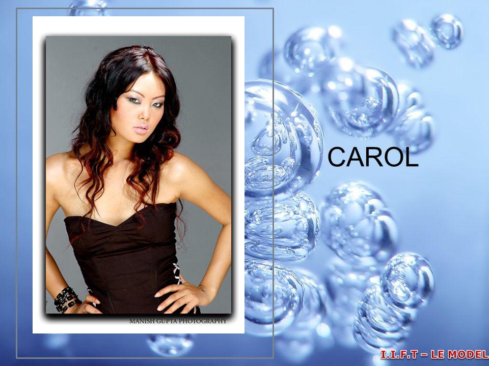 CAROL I.I.F.T – LE MODELLE