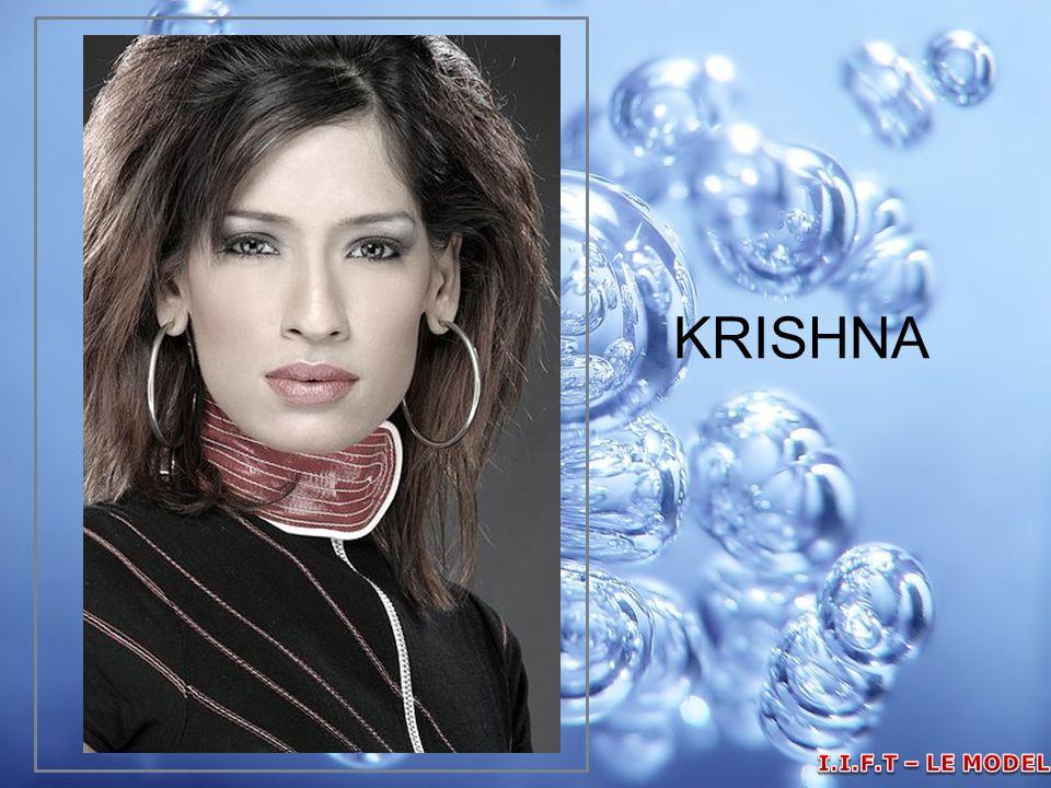 KRISHNA I.I.F.T – LE MODELLE