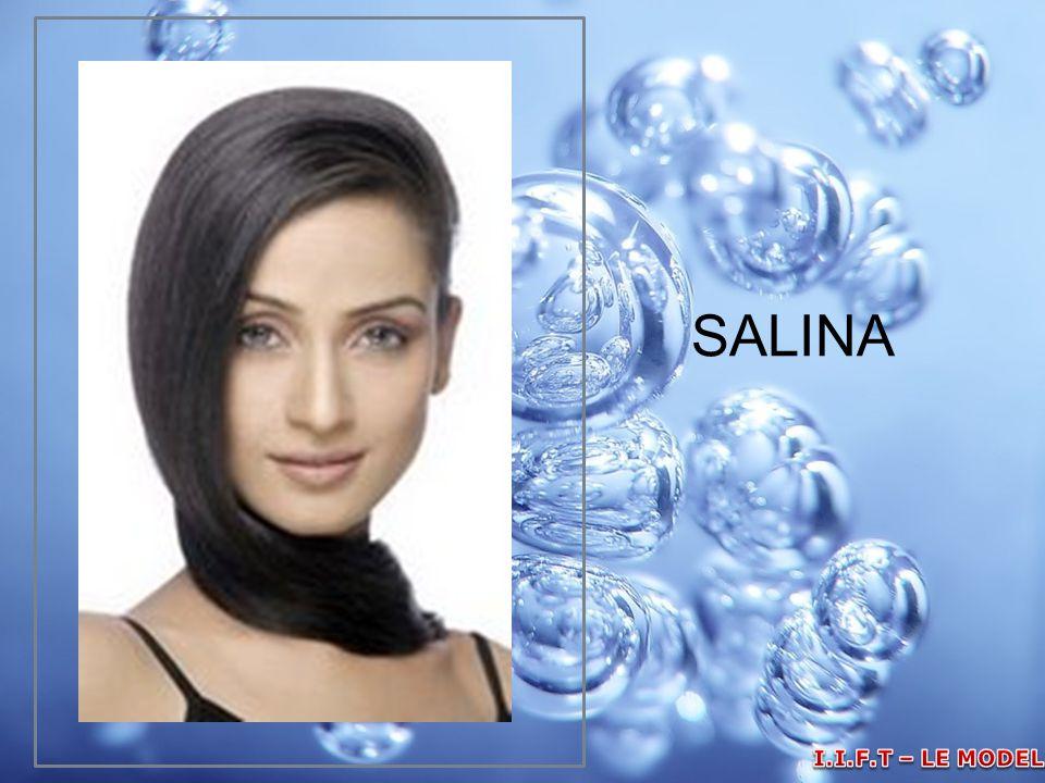 SALINA I.I.F.T – LE MODELLE