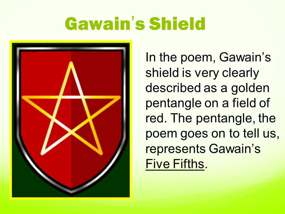comparison between beowulf and sir gawain and green knight Beowulf and sir gawain are clearly honorable heroes, and the best warriors of their time however, beowulf and sir gawain are fundamentally different characters their differences in the text: beowulf and sir gawain and the green knight are very acute the two epics consider ideas of honor, success.