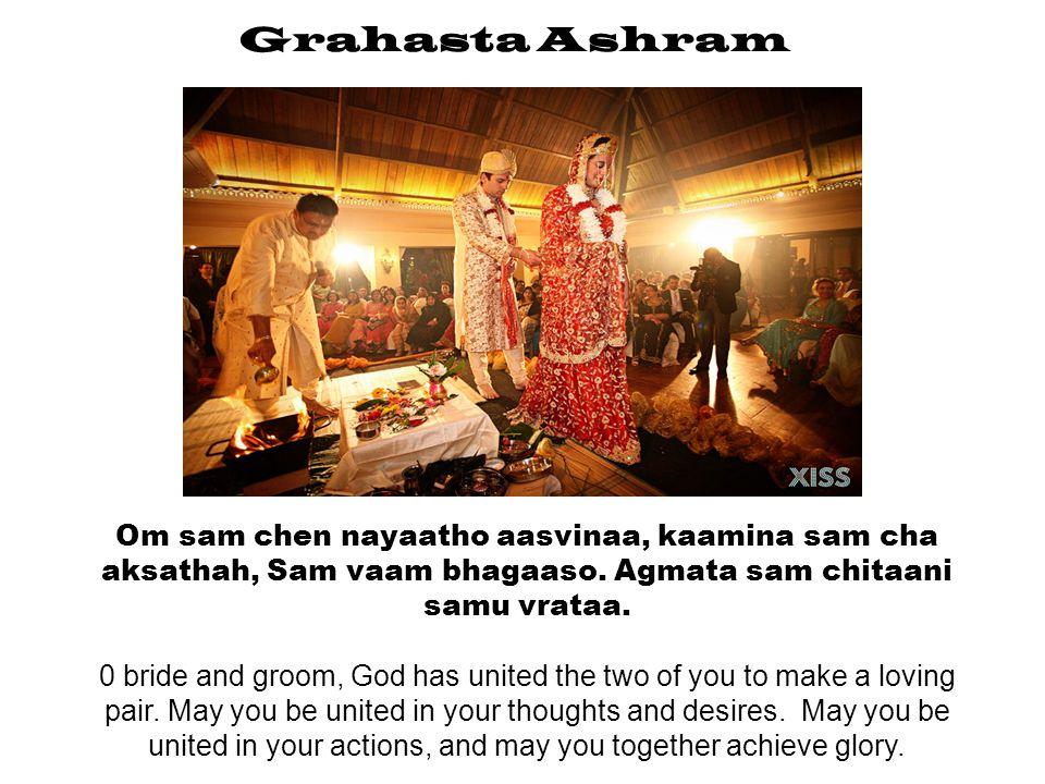 Grahasta Ashram