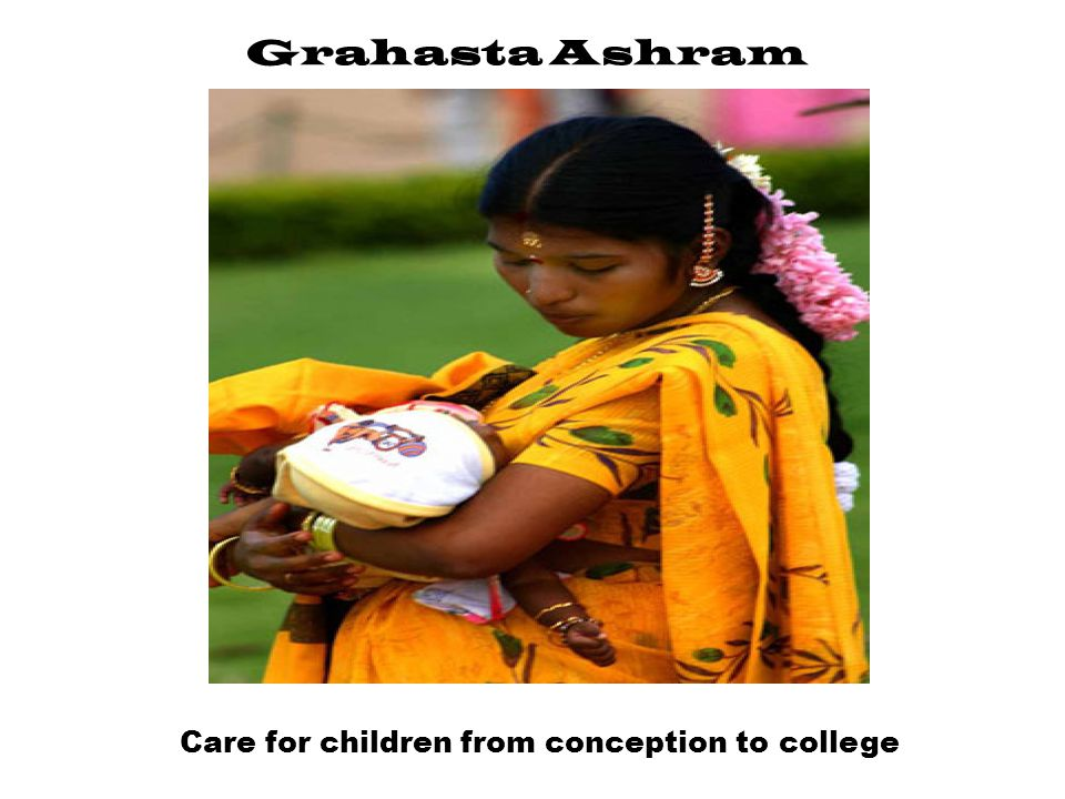 Care for children from conception to college