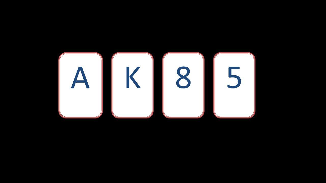 A K 8 5