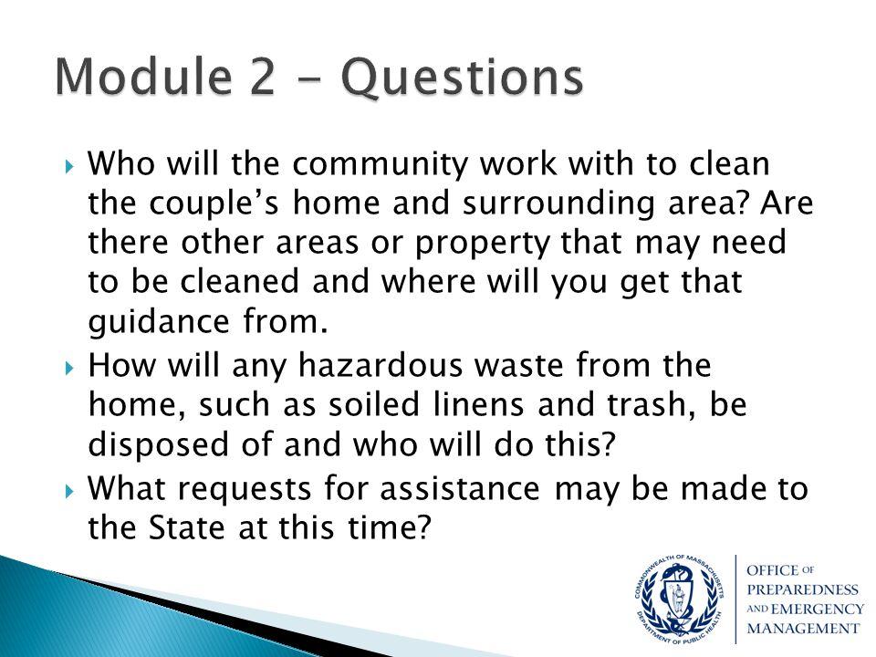 Module 2 - Questions