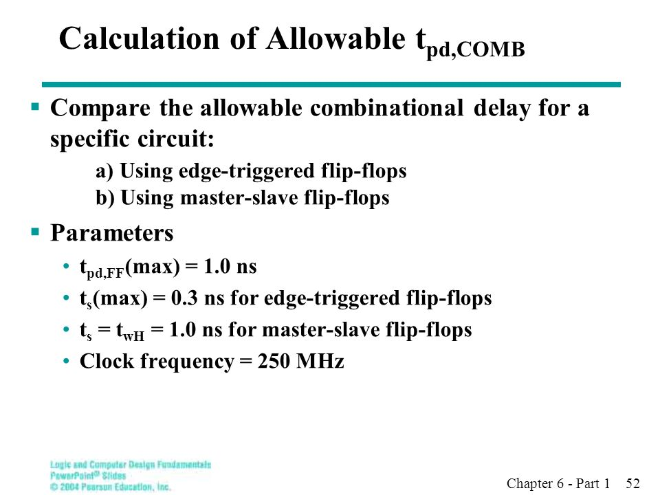 Calculation of Allowable tpd,COMB