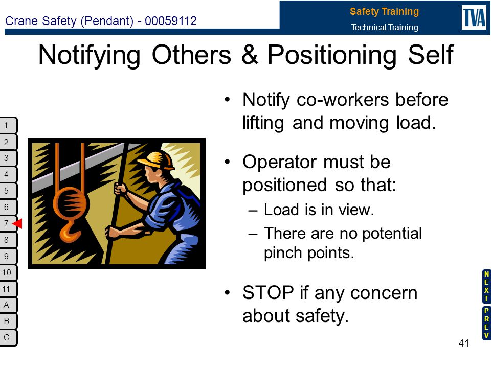 Notifying Others & Positioning Self