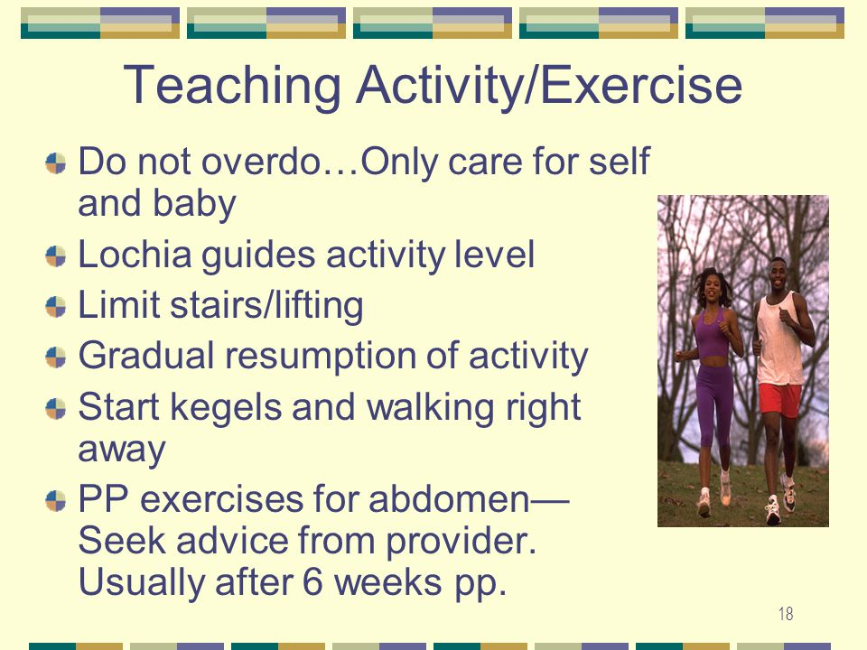 Teaching Activity/Exercise