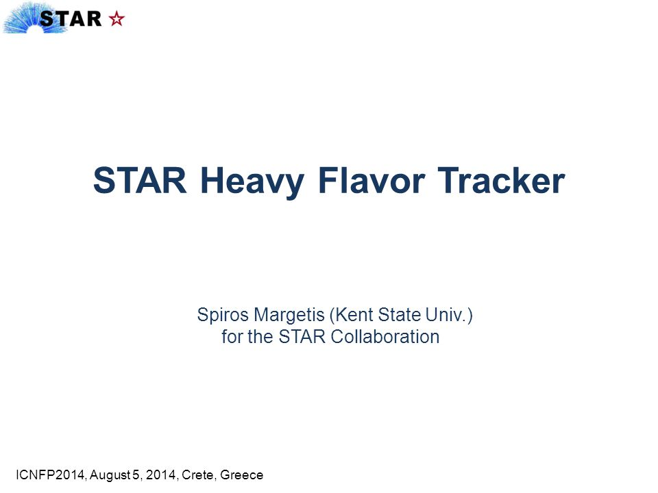 STAR Heavy Flavor Tracker