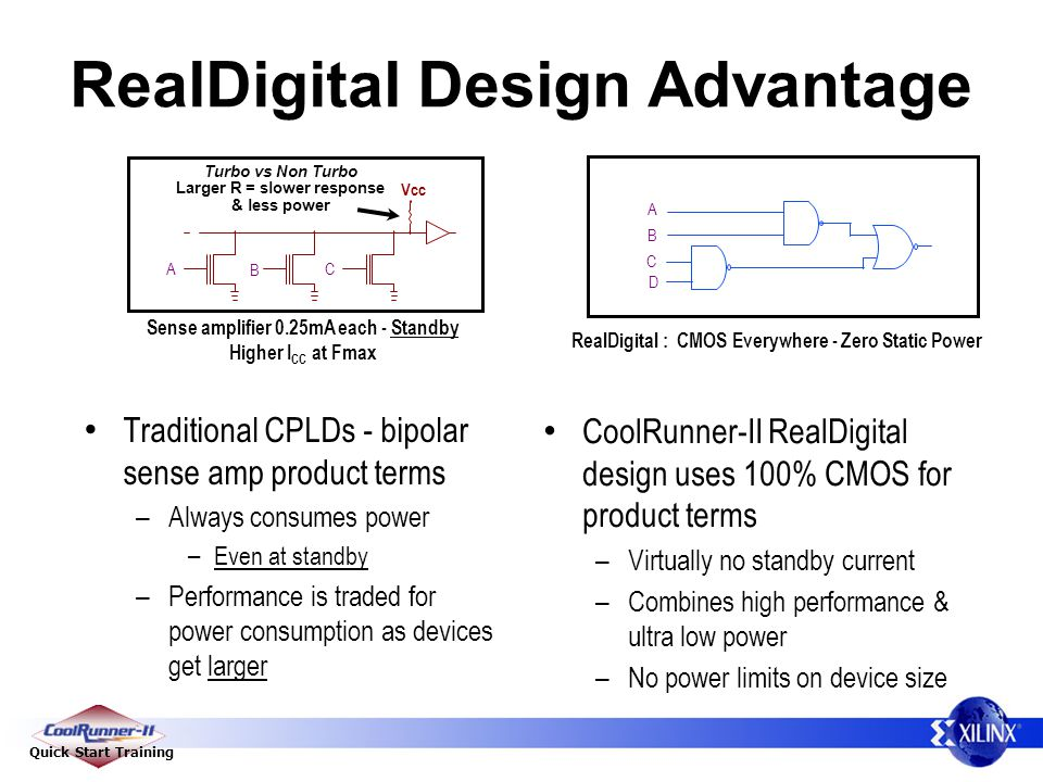 RealDigital Design Advantage