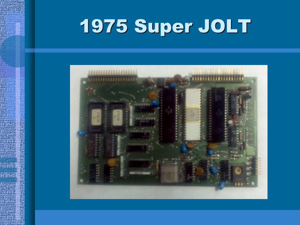 * 07/16/96 1975 Super JOLT *