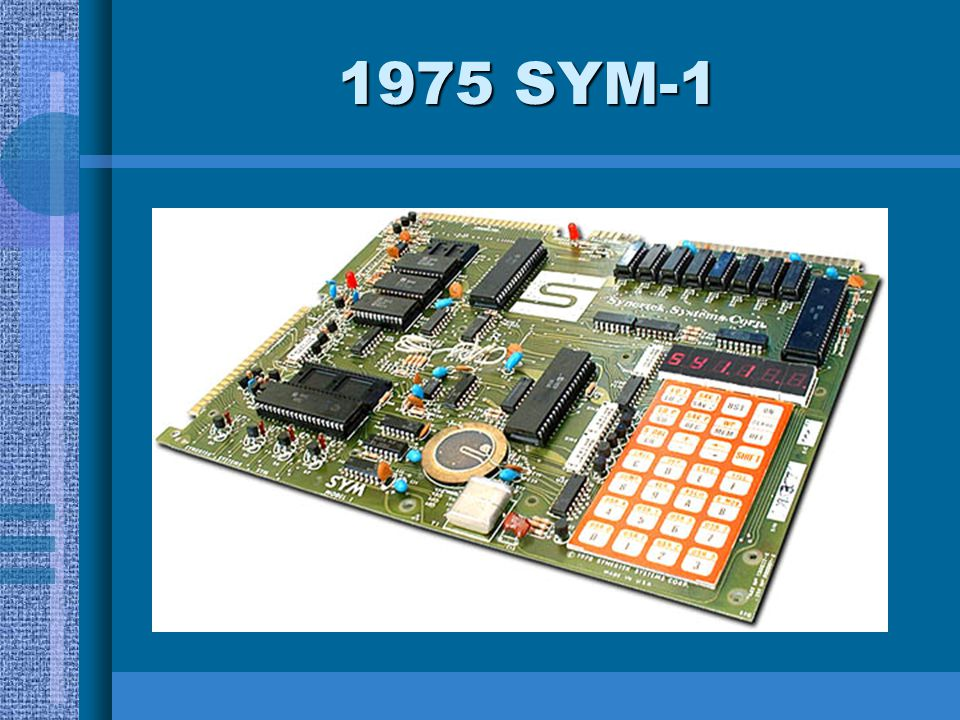* 07/16/96 1975 SYM-1 *