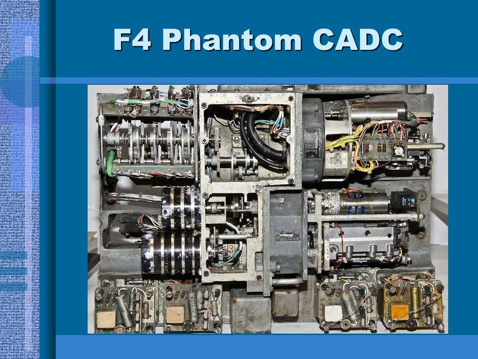 * 07/16/96 F4 Phantom CADC *