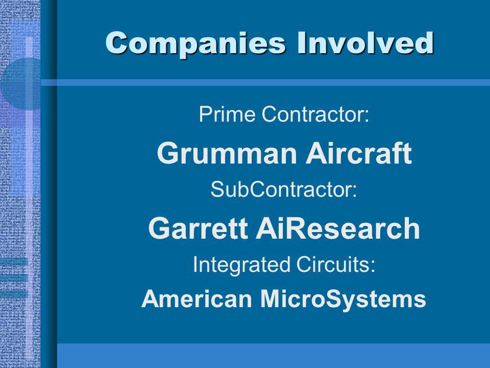 American MicroSystems