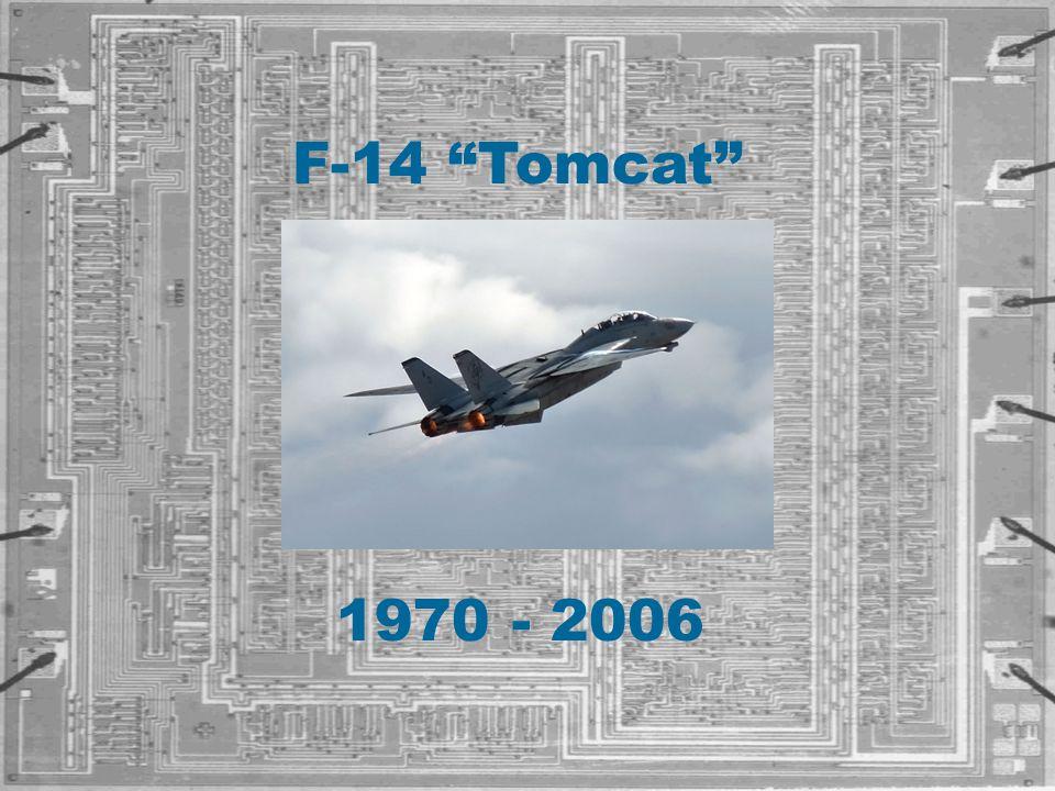 * 07/16/96 F-14 Tomcat 1970 - 2006 *