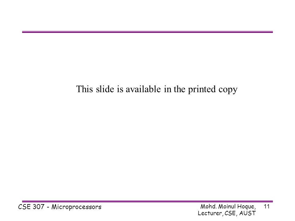 This slide is available in the printed copy