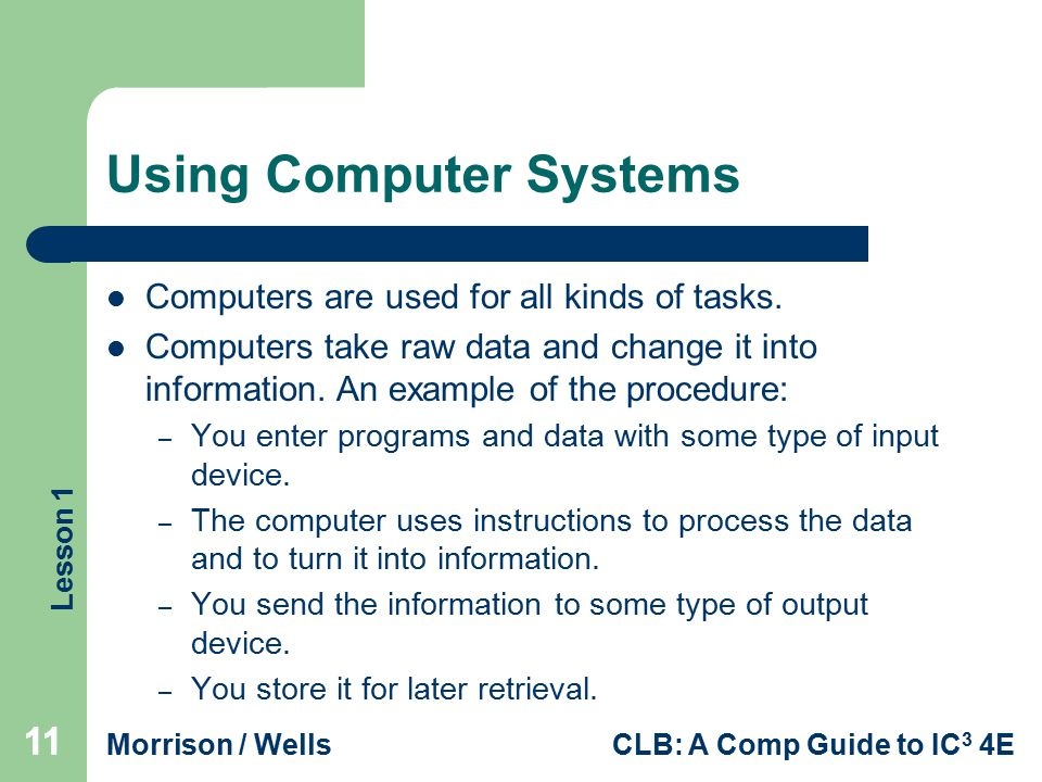 use of computer systems Use of cs computers must comply with texas law and university policies  therefore  state law prohibits unauthorized access to computer systems  access of.