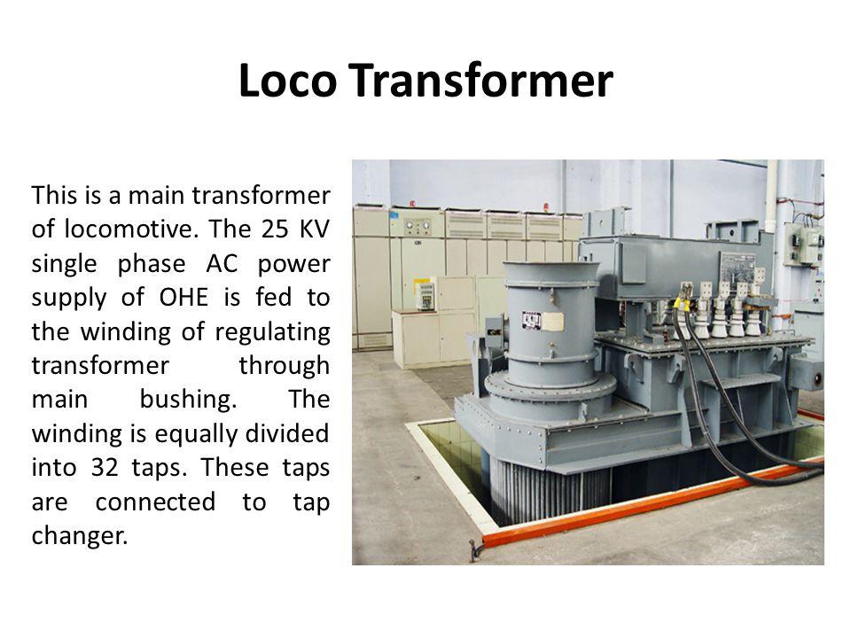 Loco Transformer