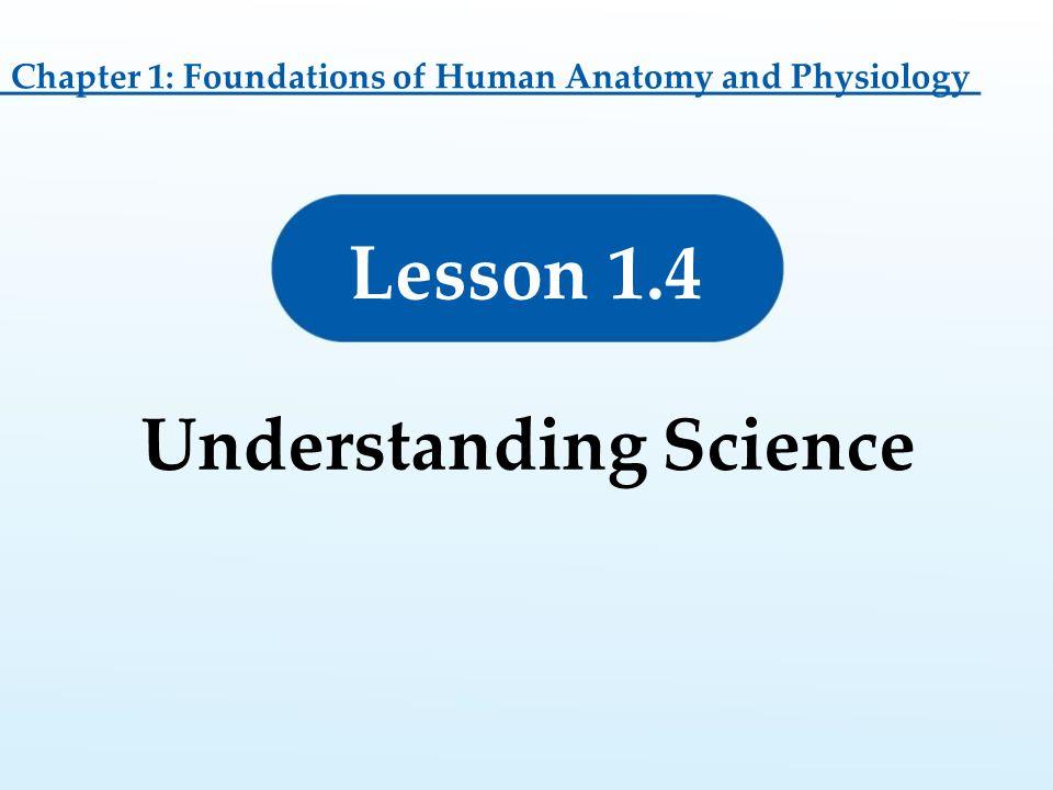 Understanding Science