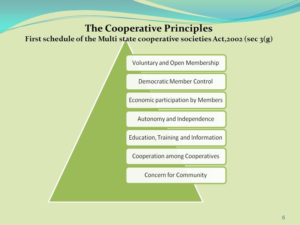 The Cooperative Principles