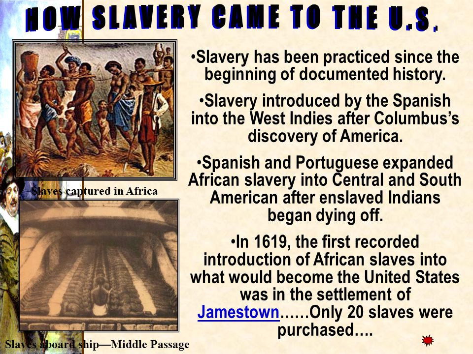An introduction to slavery in portugal