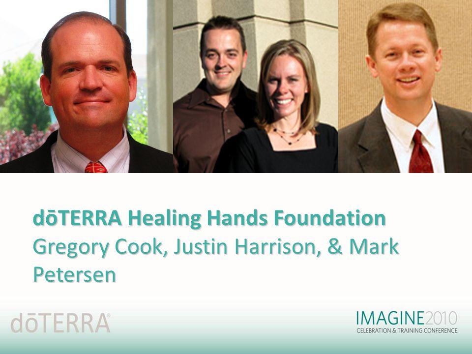 dōTERRA Healing Hands Foundation