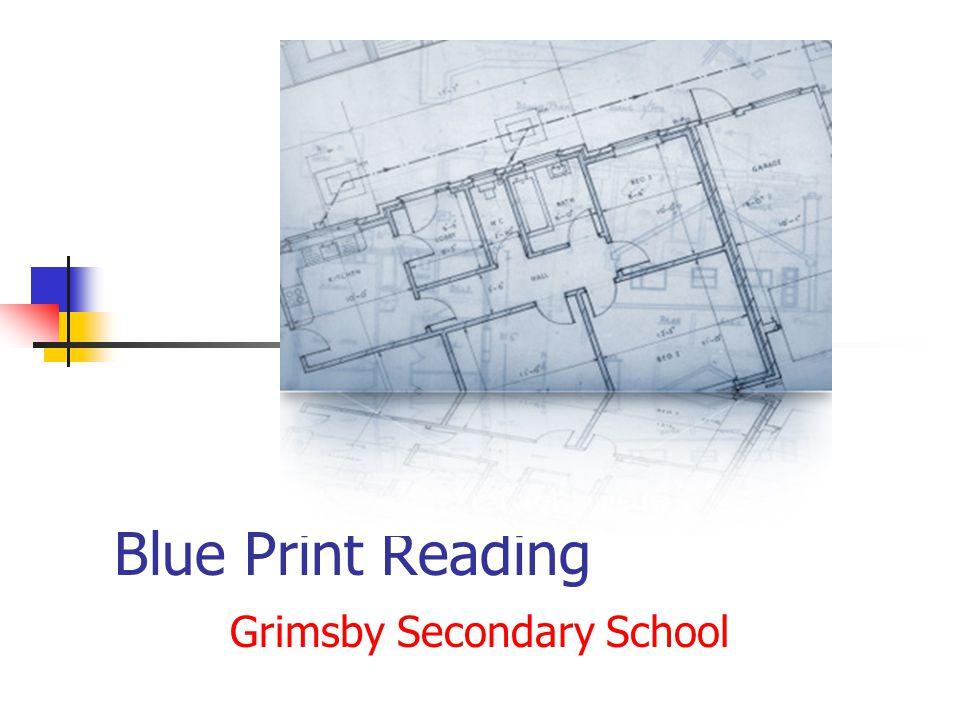 Grimsby Secondary School