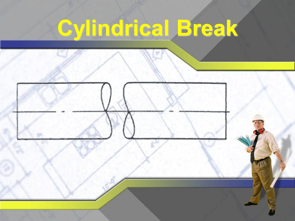 Cylindrical Break