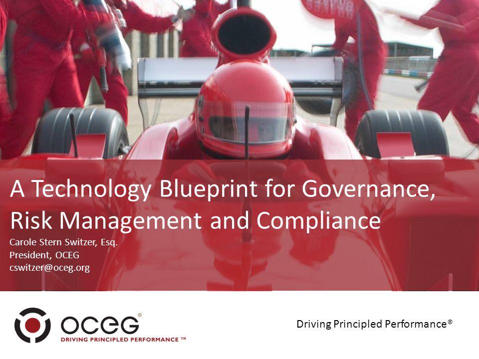 Open Compliance & Ethics Group (www.oceg.org)