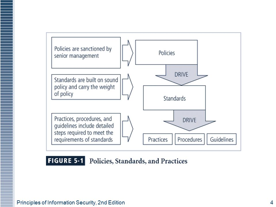 Principles of Information Security, 2nd Edition