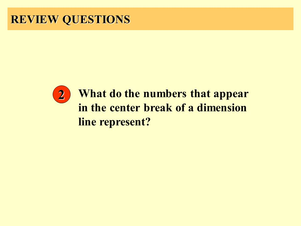 REVIEW QUESTIONS 2.