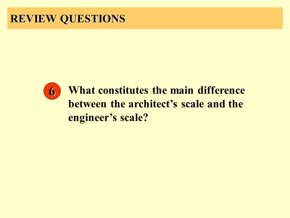 REVIEW QUESTIONS 6.
