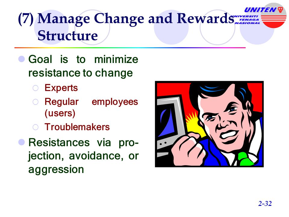 A List of Strategies to Decrease Resistance to Change in the Workplace
