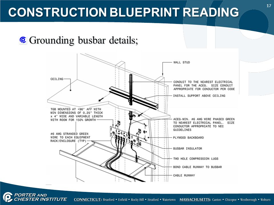 How To Read A Construction Blueprint Home Design