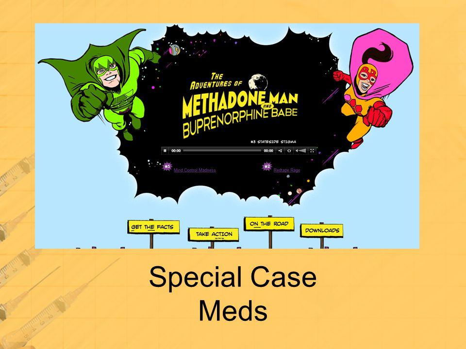 Special Case Meds