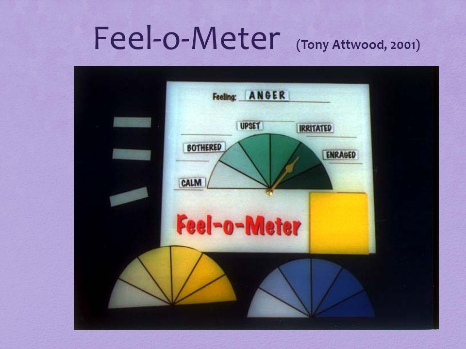 Feel-o-Meter (Tony Attwood, 2001)