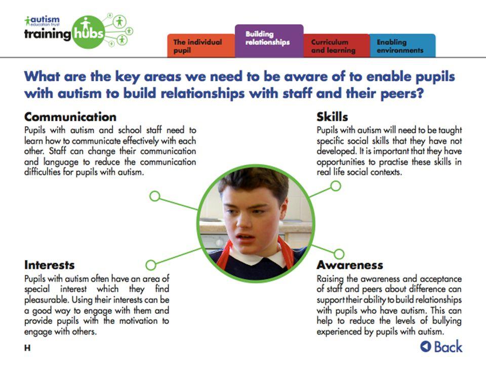KB Autism Services 2012