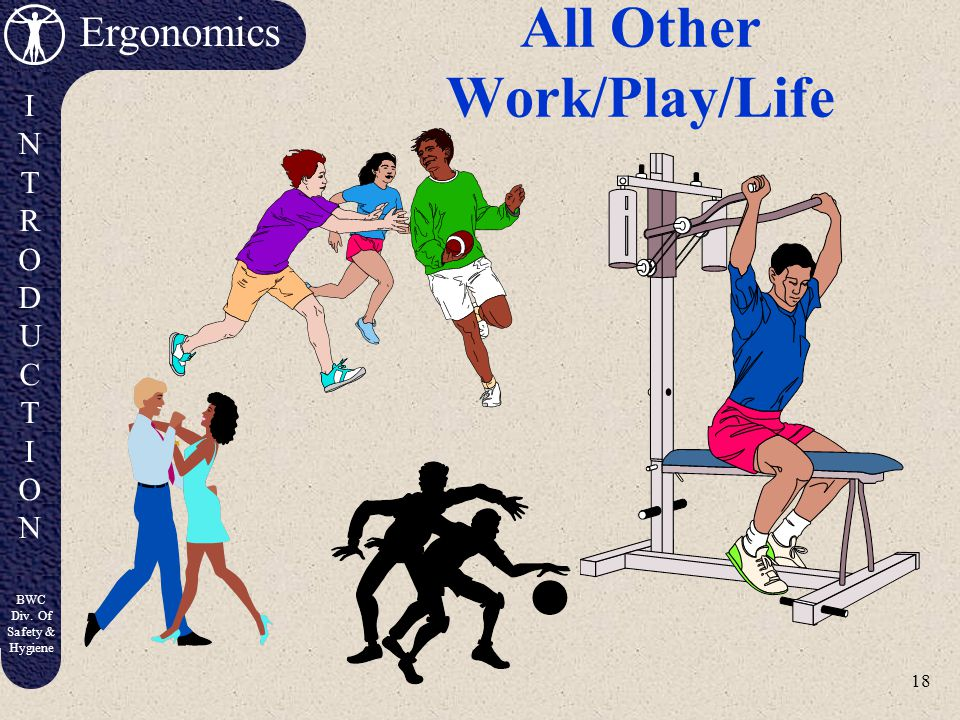 All Other Work/Play/Life