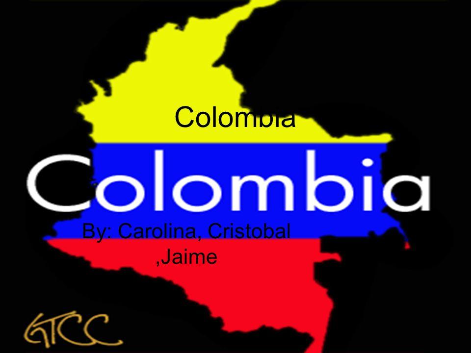 By: Carolina, Cristobal ,Jaime