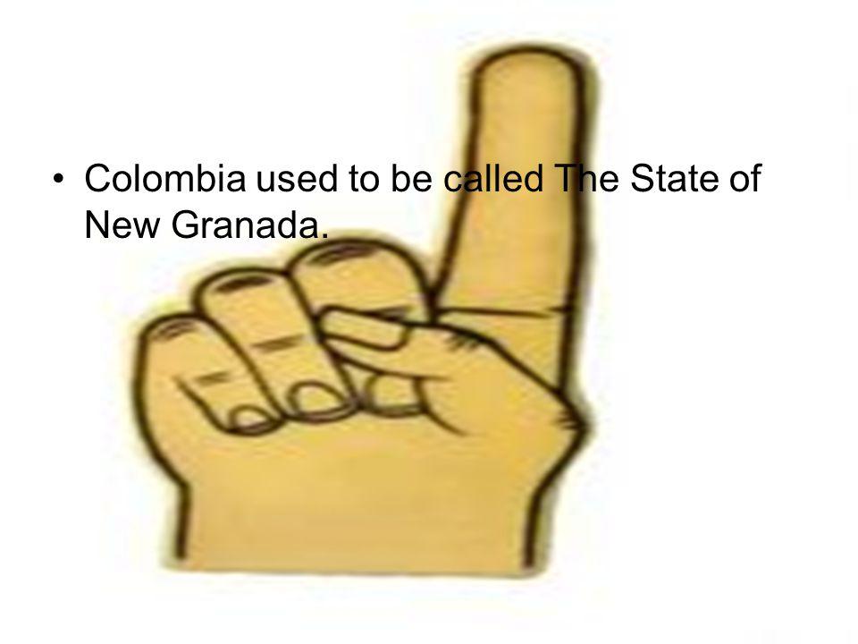 The State of New Granita