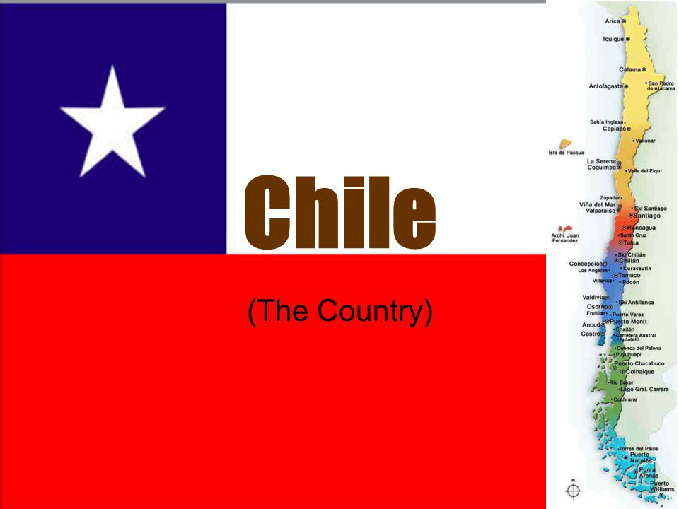 Chile (The Country)
