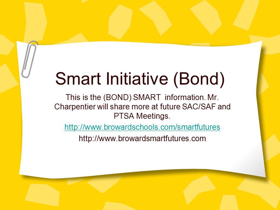 Smart Initiative (Bond)