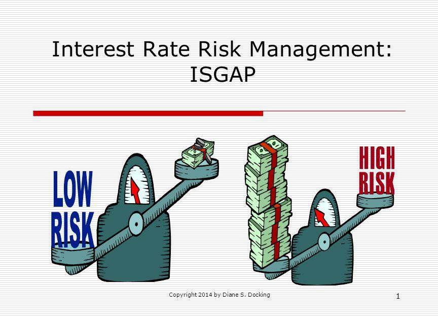 Interest Rate Risk Management: ISGAP