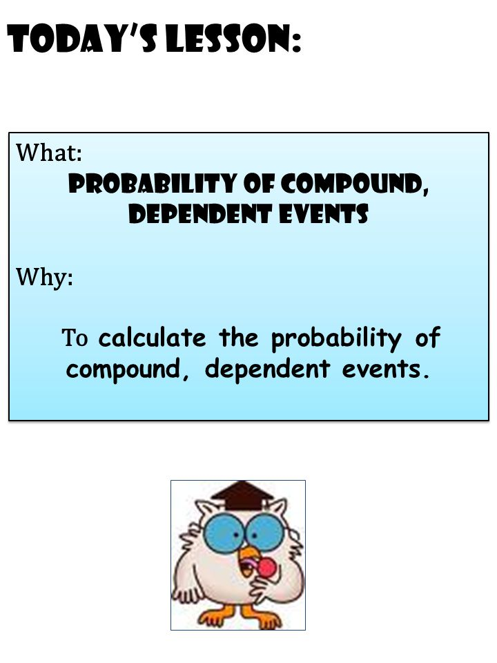Worksheet 12 8 compound probability answers