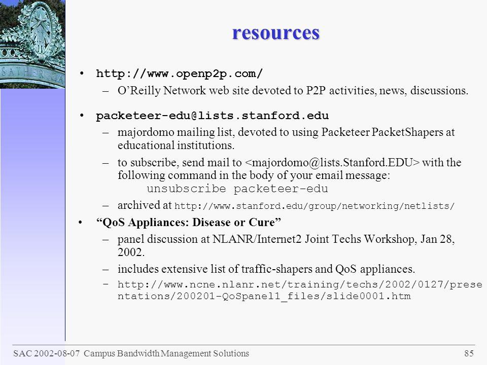 resources http://www.openp2p.com/