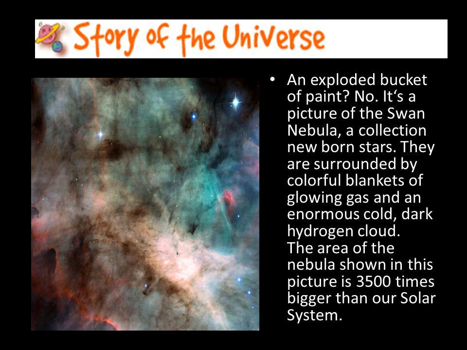 A Nebula