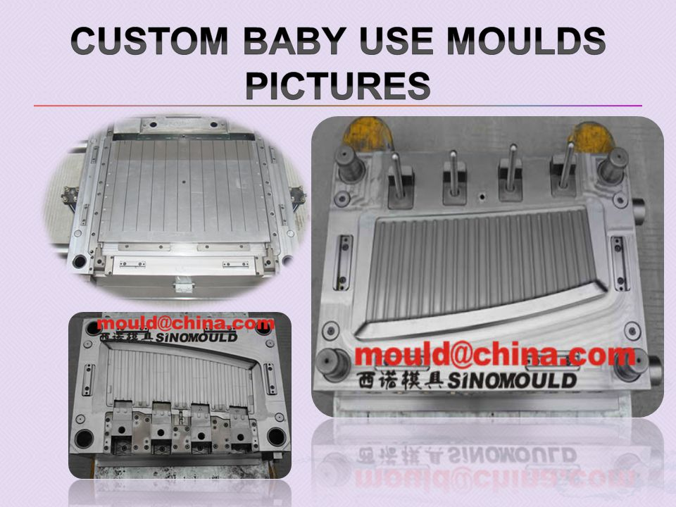 Custom Baby Use Moulds pictures
