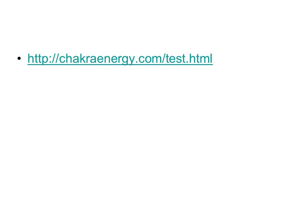 http://chakraenergy.com/test.html