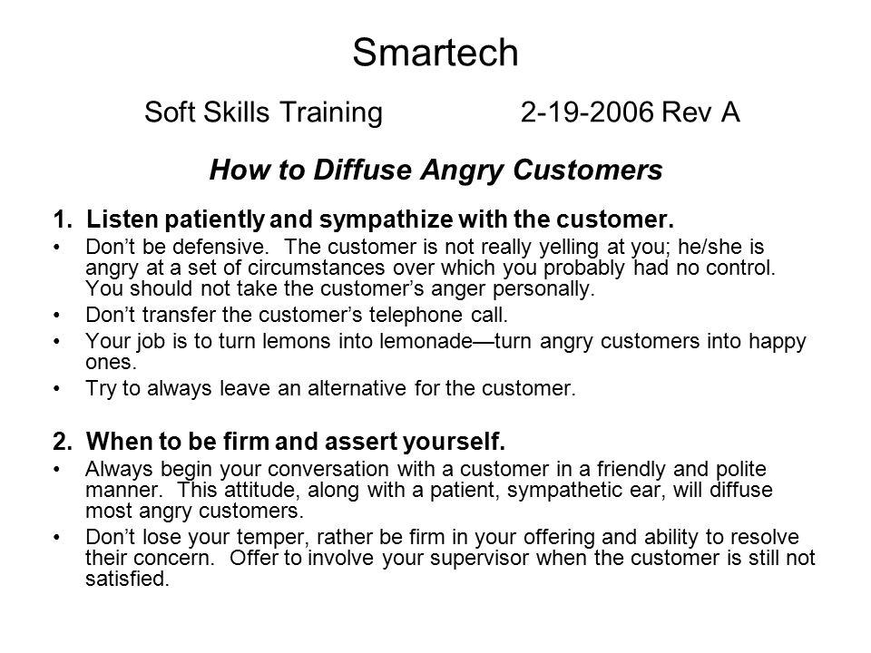 Smartech Soft Skills Training 2-19-2006 Rev A