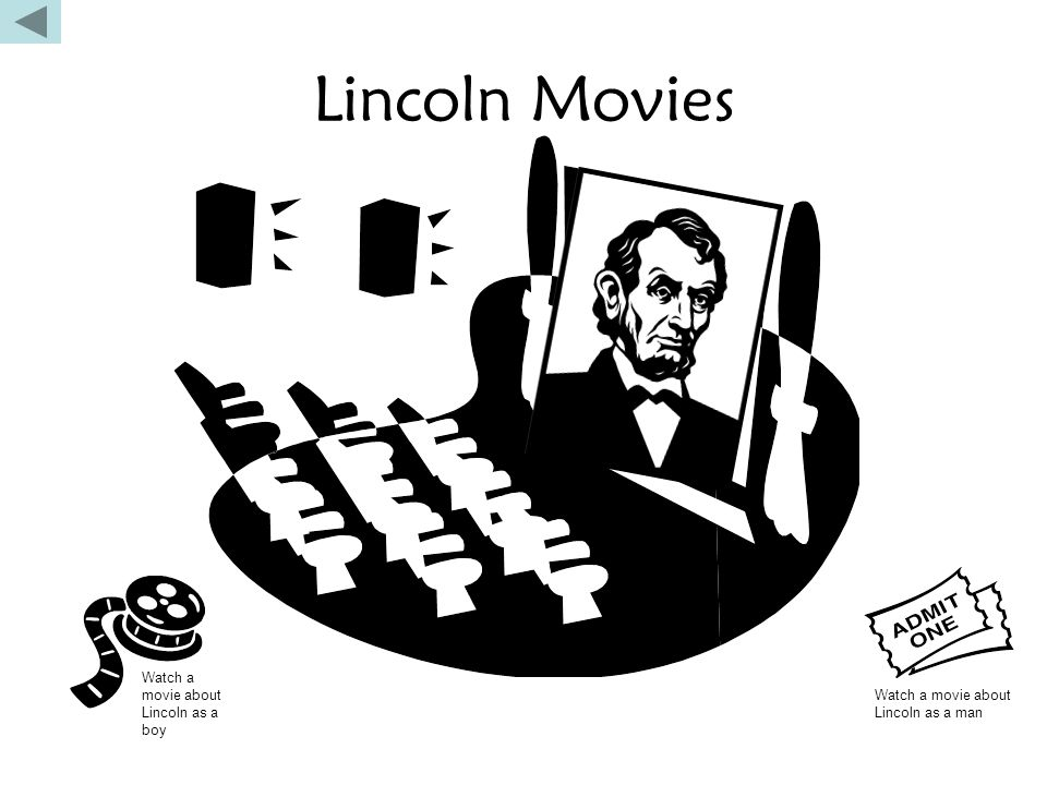 Lincoln Movies Watch a movie about Lincoln as a boy